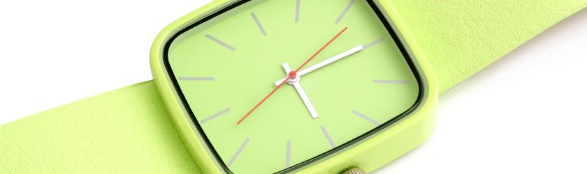 Silikon Uhrenarmband gerissen Warum kleben keine Option ist
