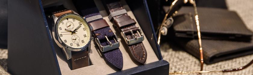 Uhrenbox und ihre Vorteile