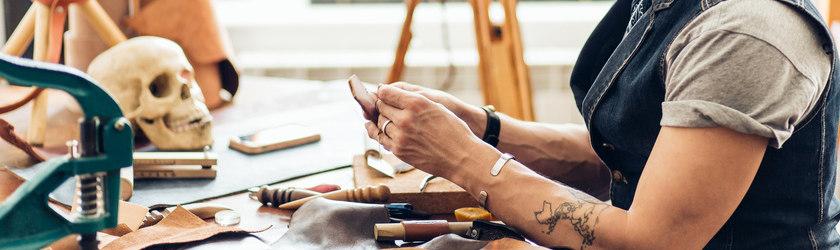 uhren leder armband weicher geschmeidiger machen. Black Bedroom Furniture Sets. Home Design Ideas