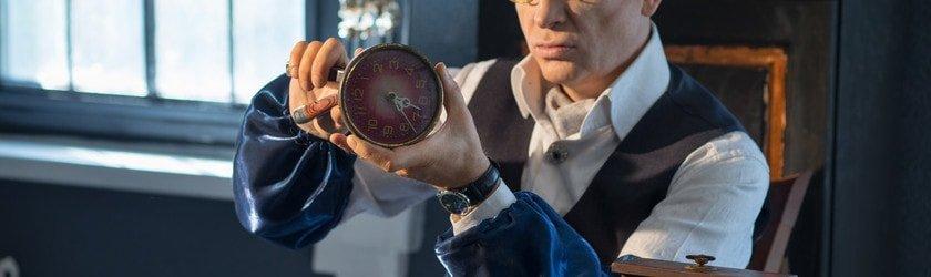 Der Uhrmacher und das Uhrmacherhandwerk