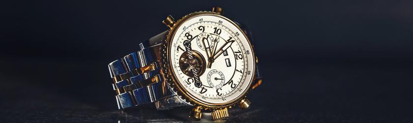 hochwertigsten Marken-Armbanduhren in Europa